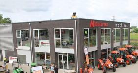Middelveld Machines Hoogeveen
